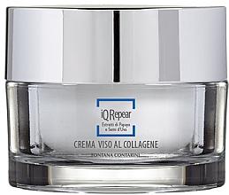 Fragrances, Perfumes, Cosmetics Collagen Face Cream - Fontana Contarini iQ Repair Collagen Face Cream