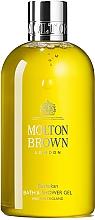 Fragrances, Perfumes, Cosmetics Molton Brown Bushukan - Bath & Shower Gel