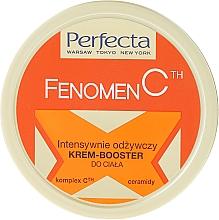 Fragrances, Perfumes, Cosmetics Body Cream - Perfecta Fenomen C Body Cream