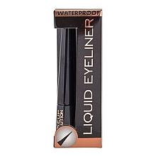 Fragrances, Perfumes, Cosmetics Eyeliner - Makeup Revolution Liqued Eyeliner Waterproof