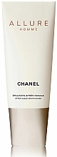 Fragrances, Perfumes, Cosmetics Chanel Allure Homme - After Shave Emulsion