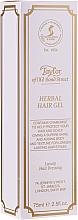 Fragrances, Perfumes, Cosmetics Hair Gel - Taylor Of Old Bond Street Herbal Hair Gel Luxury Hair Dressing