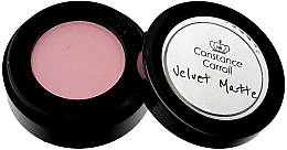 Fragrances, Perfumes, Cosmetics Matte Eyeshadow - Constance Carroll Velvet Matte Mono Eyeshadow