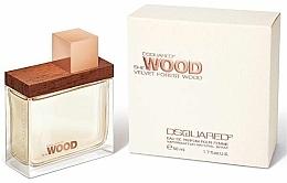 Fragrances, Perfumes, Cosmetics DSQUARED2 She Wood Velvet Forest Wood - Eau de Parfum