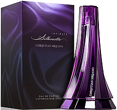 Fragrances, Perfumes, Cosmetics Christian Siriano Intimate Silhouette - Eau de Parfum