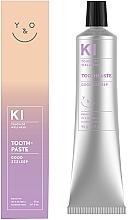 Fragrances, Perfumes, Cosmetics Good Zzzleep Toothpaste - You & Oil KI Toothpaste Good Zzzleep