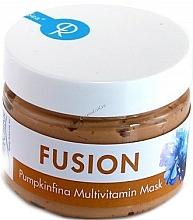 Fragrances, Perfumes, Cosmetics Multivitamin Face Mask - Repechage Fusion Pumpkinfina Multivitamin Mask