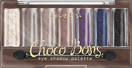 Fragrances, Perfumes, Cosmetics Eyeshadow Palette - Lovely Choco Bons