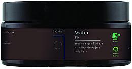 Fragrances, Perfumes, Cosmetics Strong Hold Hair Gel - BioMan Water Fix