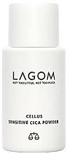 Fragrances, Perfumes, Cosmetics Centella Asiatica Powder - Lagom Cellus Sensitive CICA Powder
