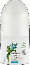 Fragrances, Perfumes, Cosmetics Roll-on Antiperspirant - Dove Powered by Plants Eucalyptus 24H Deodorant