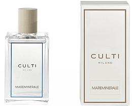Fragrances, Perfumes, Cosmetics Room Fragrant Spray - Culti Milano Room Spray Mareminerale