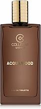 Fragrances, Perfumes, Cosmetics Collistar Acqua Wood - Eau de Toilette