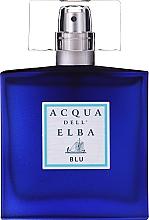 Fragrances, Perfumes, Cosmetics Acqua Dell Elba Blu - Eau de Parfum
