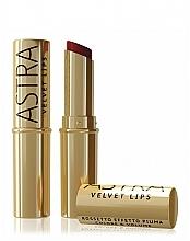 Fragrances, Perfumes, Cosmetics Lipstick - Astra Make-up Velvet Lips