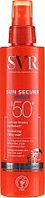 Fragrances, Perfumes, Cosmetics Sun Spray - SVR Sun Secure Spray Milky Mist SPF50+