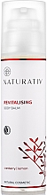 Fragrances, Perfumes, Cosmetics Regenerating Body Balm - Naturativ Revitalizing Body Balm