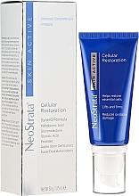Fragrances, Perfumes, Cosmetics Night Regenerating Cream - NeoStrata Skin Active Cellular Restoration