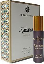 Fragrances, Perfumes, Cosmetics Hrabina Rzewuska Katara Parfume - Perfume