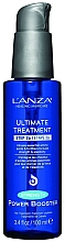 Fragrances, Perfumes, Cosmetics Active Hair Booster - L'Anza Ultimate Treatment Power Boost Strength