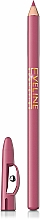 Fragrances, Perfumes, Cosmetics Lip Pencil - Eveline Cosmetics Max Intense Colour