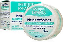 Fragrances, Perfumes, Cosmetics Atopic Skin Cream - Instituto Espanol Atopic Skin Cream