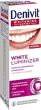 "Fragrances, Perfumes, Cosmetics Toothpaste ""White Luminizer"" - Denivit"