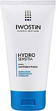 Fragrances, Perfumes, Cosmetics Moisturizing Soothing Cream - Iwostin Hydro Sensitia Cream
