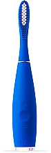 Fragrances, Perfumes, Cosmetics Electric Sonic Toothbrush with Intensity Adjustment Function - Foreo Issa 2 Cobalt Blue