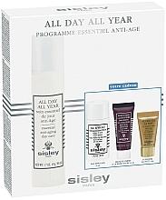 Fragrances, Perfumes, Cosmetics Set - Sisley All Day All Year Discovery Program (f/c/r/50ml+ remover/30ml+f/mask/10ml+f/ser/5ml)