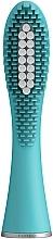Fragrances, Perfumes, Cosmetics Brush Head - Foreo Issa Mini Hybrid Brush Head Summer Sky