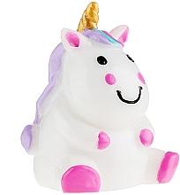 "Fragrances, Perfumes, Cosmetics Lip Balm ""Big Unicorn. Raspberry"" - Martinelia Big Unicorn Lip Balm Raspberries"