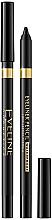 Fragrances, Perfumes, Cosmetics Waterproof Eye Pencil - Eveline Cosmetics Eyeliner Pencil Waterproof
