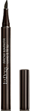 Fragrances, Perfumes, Cosmetics Brow Marker - IsaDora Brow Marker Comb & Fill Tip