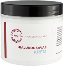 Fragrances, Perfumes, Cosmetics Hyaluronic Acid Face Cream - Yamuna Hyaluronic Face Cream