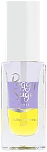 Fragrances, Perfumes, Cosmetics Three-Phase Nail and Cuticle Oil 'Coconut' - Peggy Sage Three-Phase Oil For Nails And Cuticles Coconut