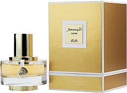Fragrances, Perfumes, Cosmetics Rasasi Junoon Satin - Eau de Parfum