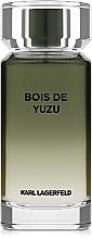 Fragrances, Perfumes, Cosmetics Karl Lagerfeld Bois De Yuzu - Eau de Toilette