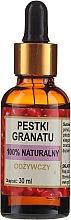 "Fragrances, Perfumes, Cosmetics Natural Soap ""Pomegranate"" - Biomika Oil Syberian Granat"