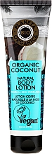 Fragrances, Perfumes, Cosmetics Moisturising Body Lotion - Planeta Organica Organic Coconut Natural Body Lotion