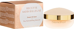 Fragrances, Perfumes, Cosmetics Day Cream for Face - Stendhal Recette Merveilleuse Day Remodelling Skincare