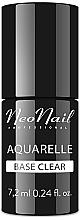 Fragrances, Perfumes, Cosmetics Gel Polish Base Coat, 7.2ml - NeoNail Professional Aquarelle Base