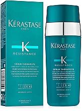 Fragrances, Perfumes, Cosmetics Repair Leave-In Serum for Very Damaged Hair - Kerastase Resistance Therapist Renewal Leave-in Serum
