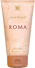 Fragrances, Perfumes, Cosmetics Laura Biagiotti Roma - Body Lotion