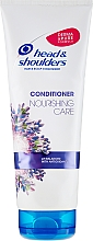 Fragrances, Perfumes, Cosmetics Anti-Dandruff Conditioner - Head & Shoulders Conditioner Nourishing Care