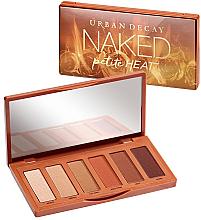 Fragrances, Perfumes, Cosmetics Eyeshadow Palette - Urban Decay Naked Petite Heat Eyeshadow Palette
