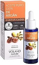 Fragrances, Perfumes, Cosmetics Natural Argan Oil - Voland Nature Aragan Oil