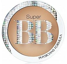 Fragrances, Perfumes, Cosmetics Face Powder - Physicians Formula Super BB Beauty Balm Powder