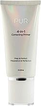Fragrances, Perfumes, Cosmetics Face Primer - Pur 4-In-1 Correcting Primer Prep & Perfect