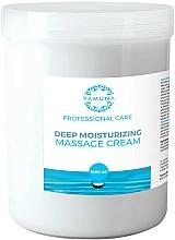 Fragrances, Perfumes, Cosmetics Deep Moisturizing Massage Cream - Yamuna Deep Moisturizing Massage Cream